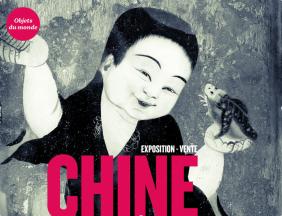Expo Chine Voyageurs du Monde
