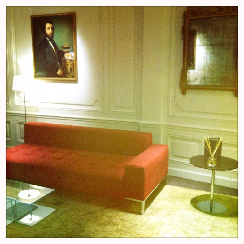 Le bourgogne montana envie d 39 etre ailleurs for Hotel design bourgogne