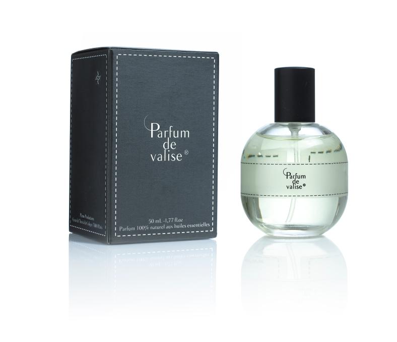 parfum de valise