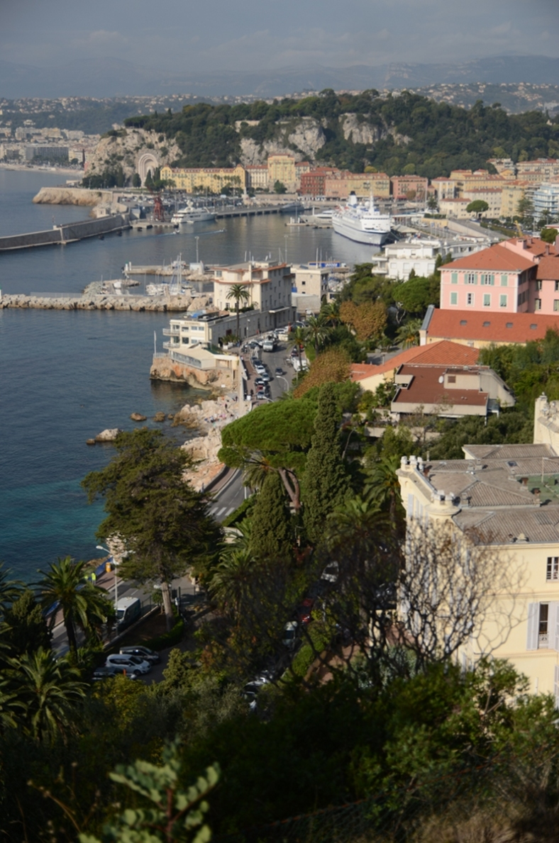 Photo port de Nice