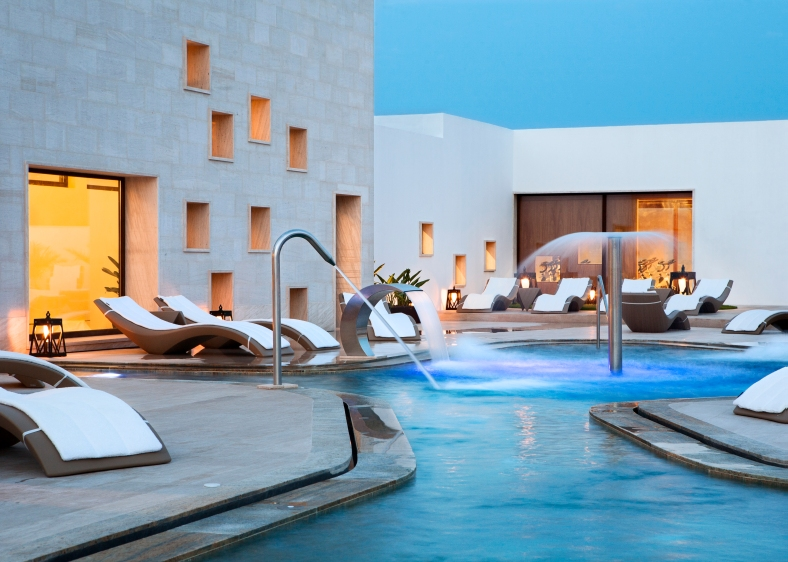 Spa hôtel Palace Ibiza