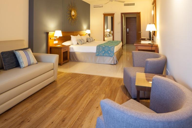 Chambre Palace Ibiza