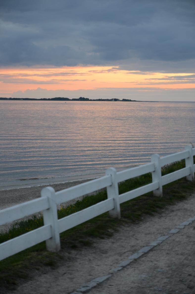 La Baie de Somme